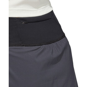 adidas TERREX Agravic Skort Damen black
